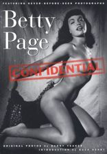 Bettie Page Confidential