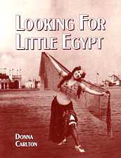 Looking for Little Egypt by Donna Carlton 1994