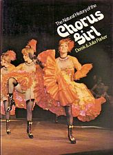 The Natural History of the Chorus Girl